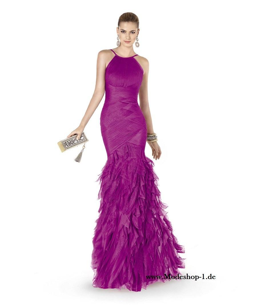 Cool Abendkleid Fuchsia VertriebAbend Elegant Abendkleid Fuchsia Bester Preis