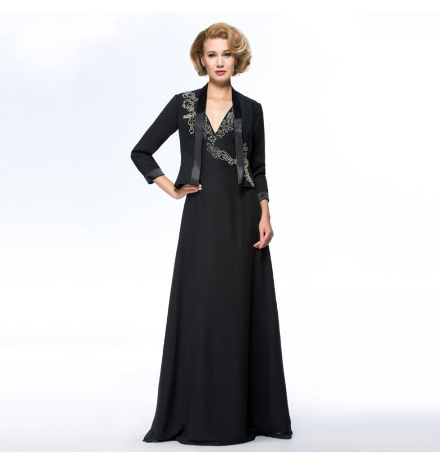 Abend Schön Abendkleid Jacke Bester PreisDesigner Luxus Abendkleid Jacke Boutique
