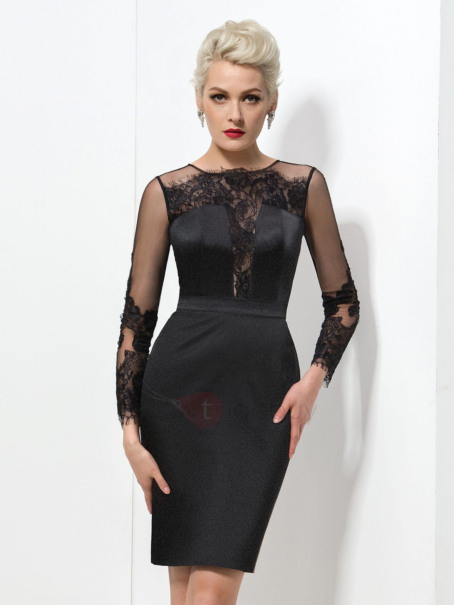 Formal Kreativ Kleid Elegant Knielang Boutique17 Einfach Kleid Elegant Knielang für 2019