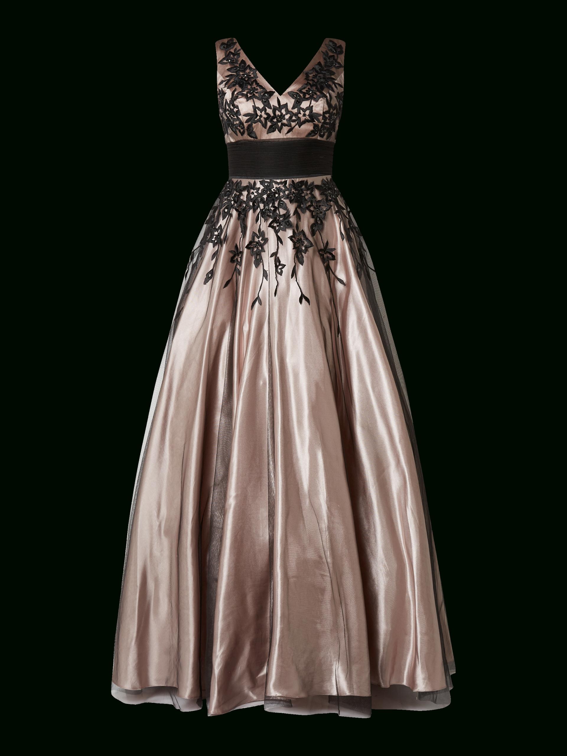 20 Luxurius Niente Abendkleid Schwarz SpezialgebietFormal Fantastisch Niente Abendkleid Schwarz Design