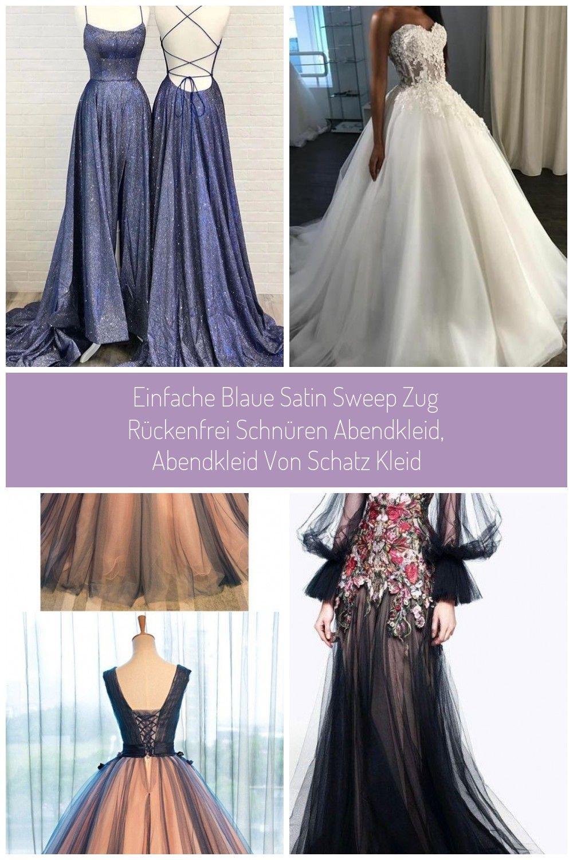 Designer Einzigartig Satin Abend Kleid für 2019Formal Top Satin Abend Kleid für 2019