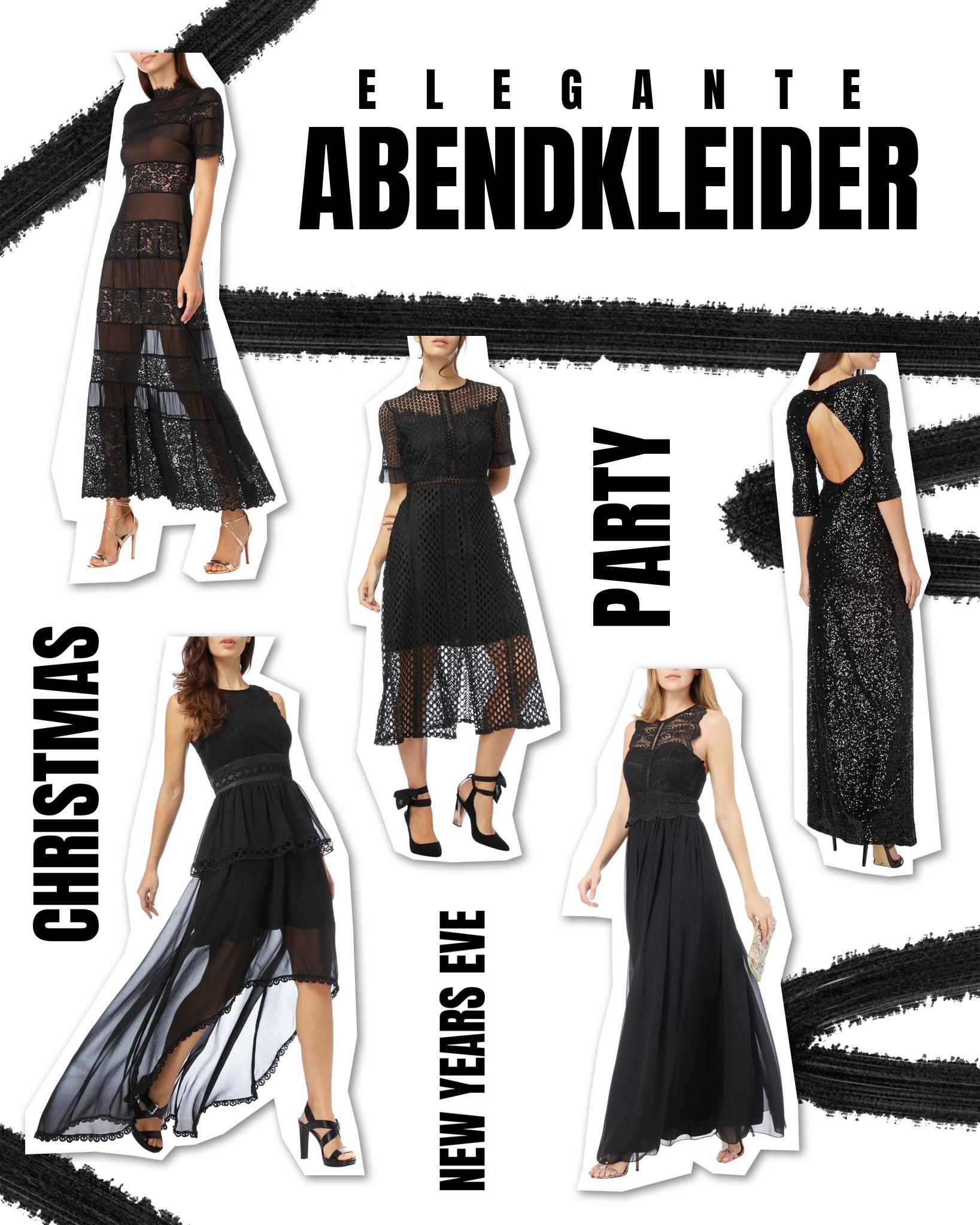 10 Luxus Silvester Abend Kleider Ärmel20 Elegant Silvester Abend Kleider Spezialgebiet