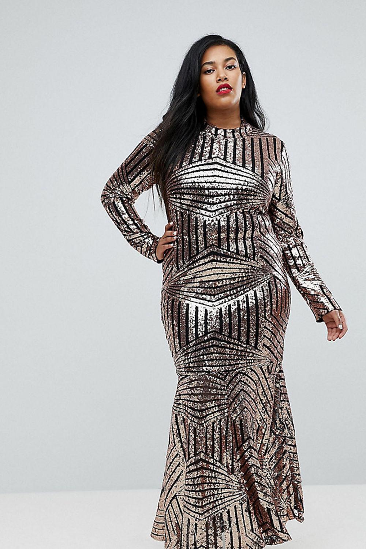 10 Luxus Abendkleider Curvy für 2019Designer Top Abendkleider Curvy Design