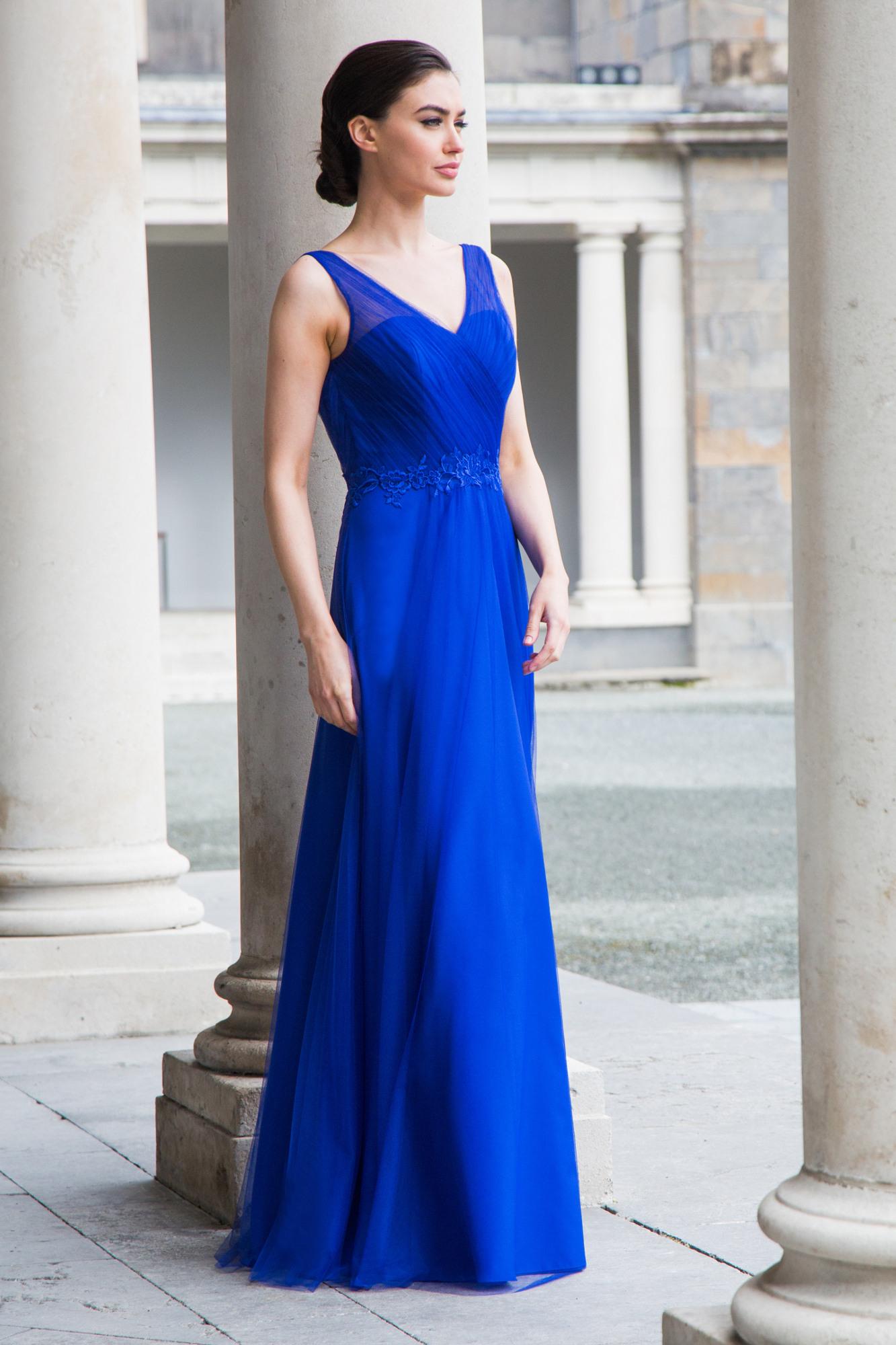 17 Spektakulär Abendkleid In Blau Boutique10 Einzigartig Abendkleid In Blau für 2019