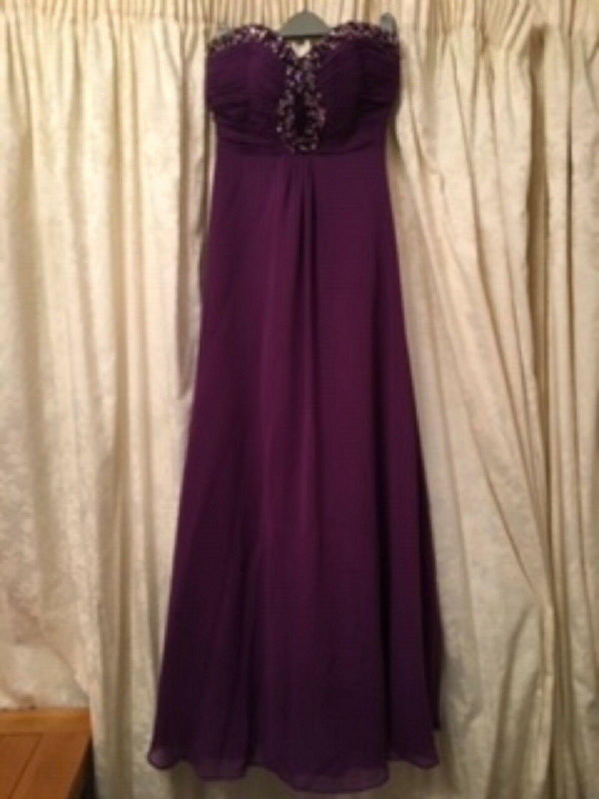 Schön Abendkleid In Lila GalerieDesigner Coolste Abendkleid In Lila Galerie