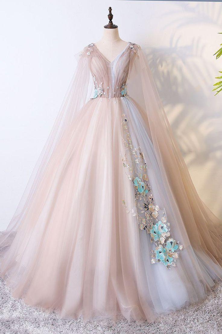 Abend Ausgezeichnet Abendkleid Tüll Design20 Perfekt Abendkleid Tüll Boutique