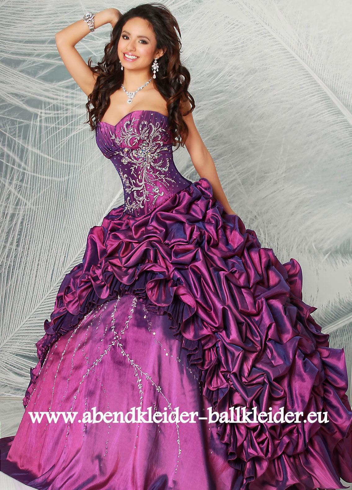Abend Elegant Lila Abend Kleider VertriebFormal Kreativ Lila Abend Kleider Boutique