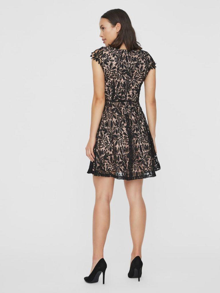 19 Coolste Vero Moda Abendkleider Design - Abendkleid