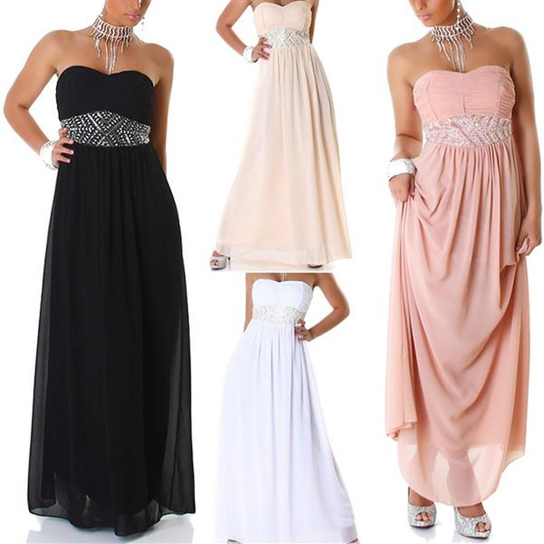 Abend Einfach Abendkleid Damen Bester PreisAbend Elegant Abendkleid Damen Galerie