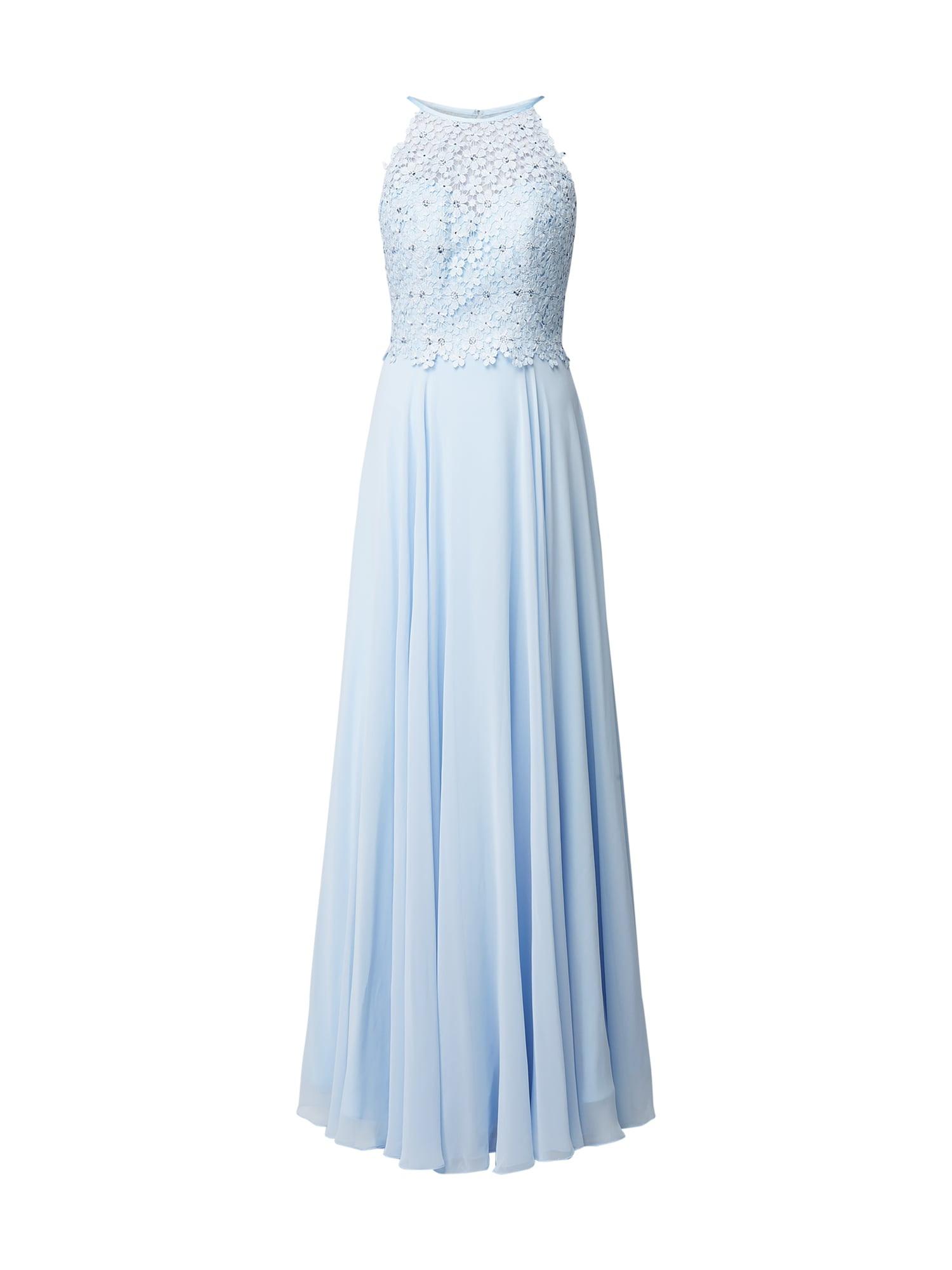 Designer Wunderbar Kleid Hellblau Lang für 2019Abend Ausgezeichnet Kleid Hellblau Lang Design