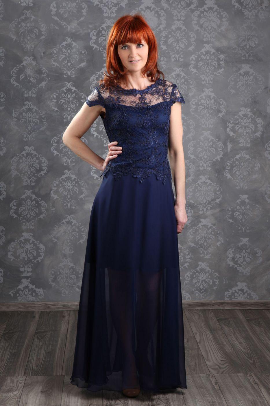 Designer Einzigartig Langes Abendkleid Dunkelblau GalerieFormal Großartig Langes Abendkleid Dunkelblau Ärmel