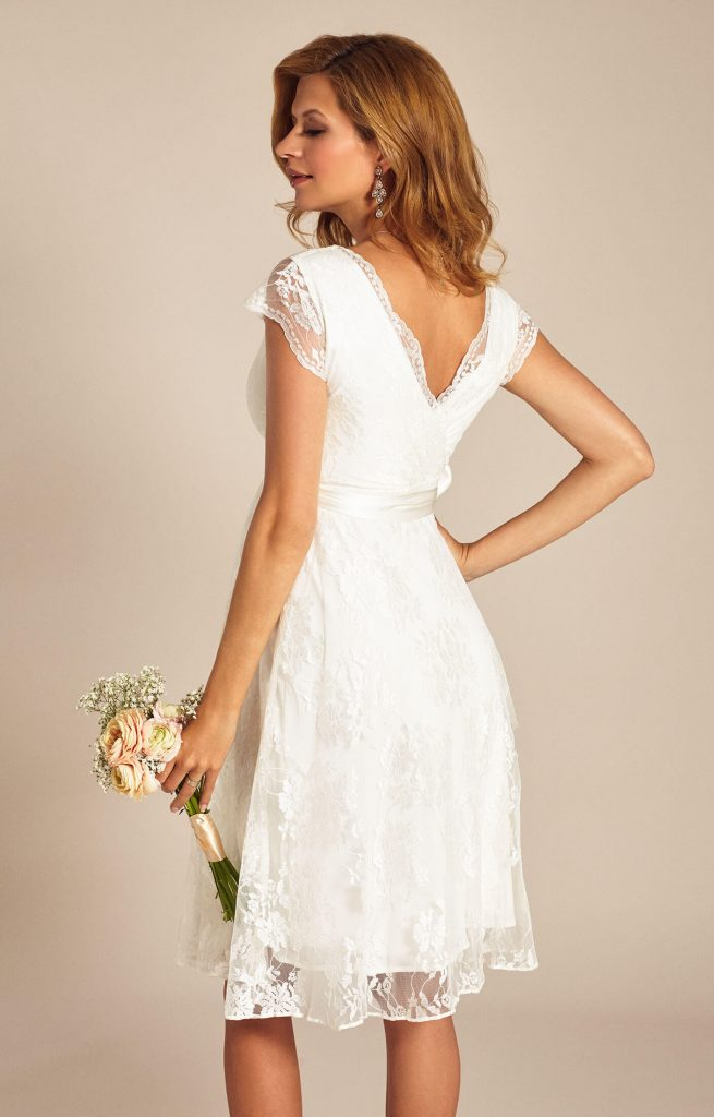 10 Elegant Abendkleid Kurz Ärmel - Abendkleid