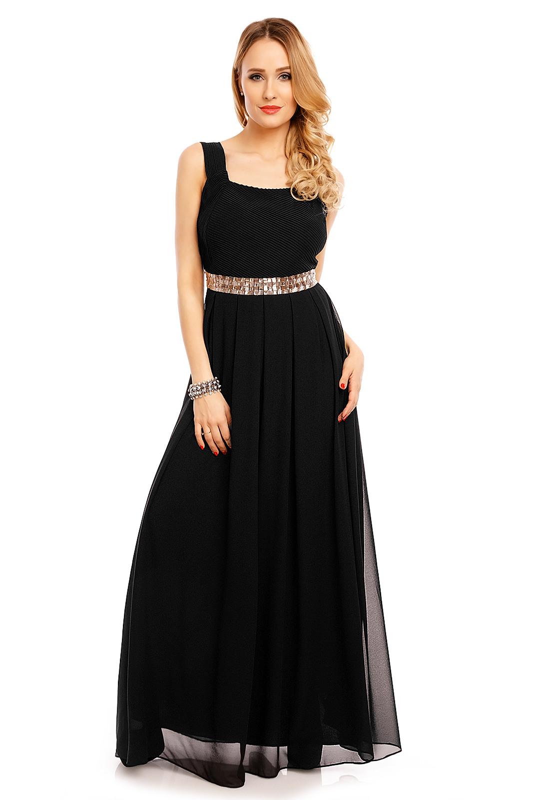 Abend Top Elegantes Abendkleid Schwarz Bester PreisAbend Einfach Elegantes Abendkleid Schwarz Stylish