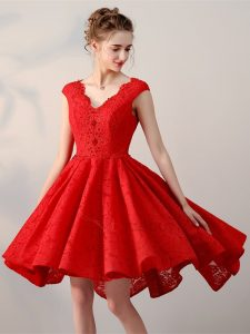 Formal Genial Kleid Rot Kurz Spezialgebiet20 Schön Kleid Rot Kurz für 2019