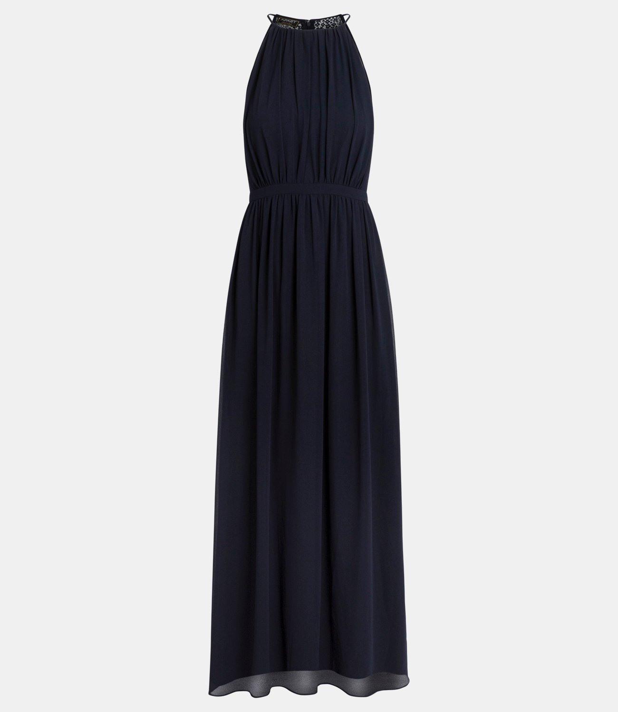 Designer Perfekt Abendkleid Nachtblau Spezialgebiet15 Top Abendkleid Nachtblau Stylish