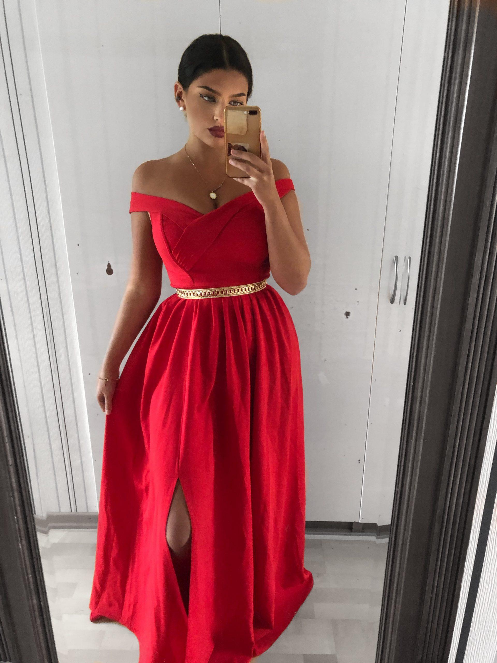 10 Schön Abend Kleid Rot Vertrieb20 Leicht Abend Kleid Rot Ärmel