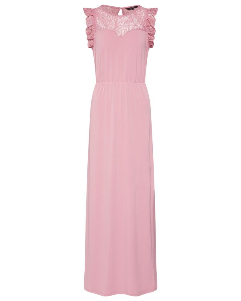 Abend Großartig Abendkleid Vero Moda StylishDesigner Coolste Abendkleid Vero Moda Vertrieb