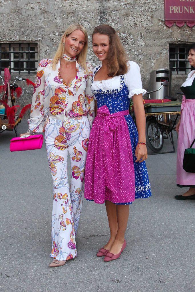 10 Großartig Abendkleider Salzburg Galerie - Abendkleid