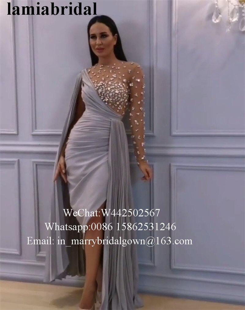 13 Spektakulär Abendkleider Yousef Al Jasmi für 2019Designer Schön Abendkleider Yousef Al Jasmi Boutique