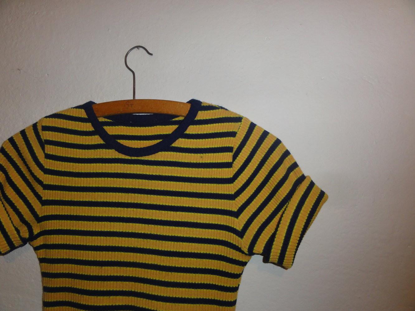 20 Einzigartig Kleid Schwarz Gelb Gestreift Design20 Genial Kleid Schwarz Gelb Gestreift Ärmel