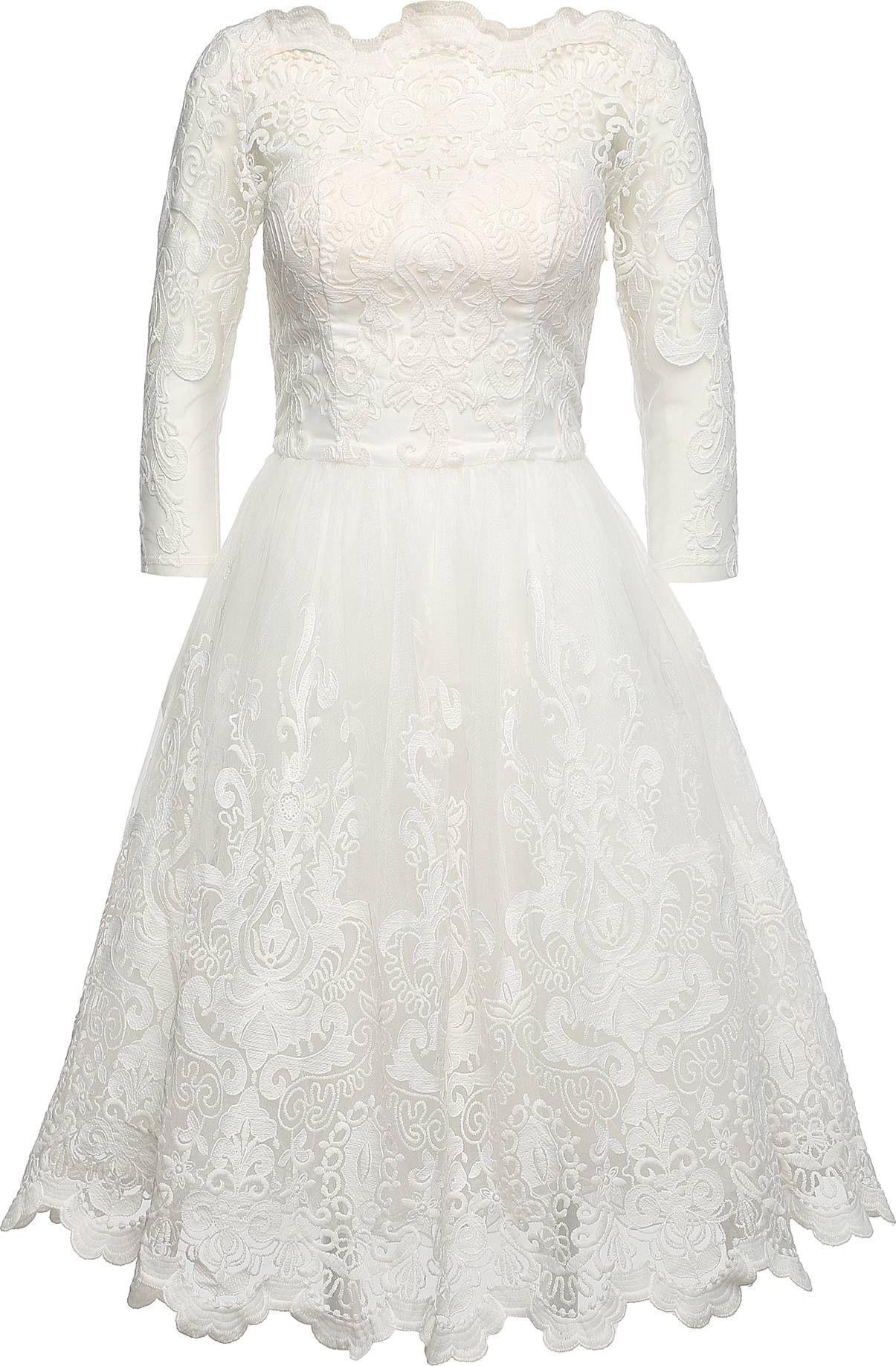 Spektakulär Konfirmationskleider Weiß für 201920 Ausgezeichnet Konfirmationskleider Weiß Vertrieb