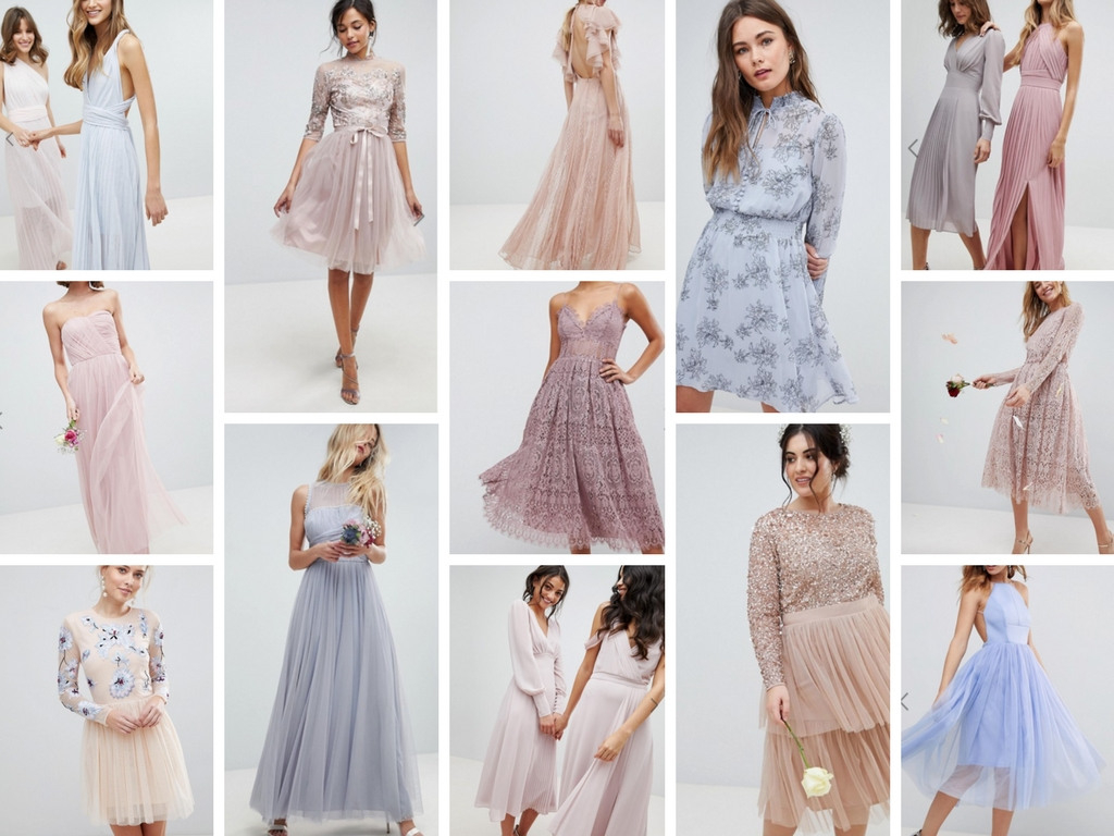 19 Top Abendkleider Pastell Bester Preis - Abendkleid