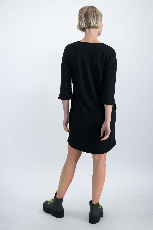 Formal Genial Schwarzes Kleid Xxl für 201913 Einzigartig Schwarzes Kleid Xxl Vertrieb