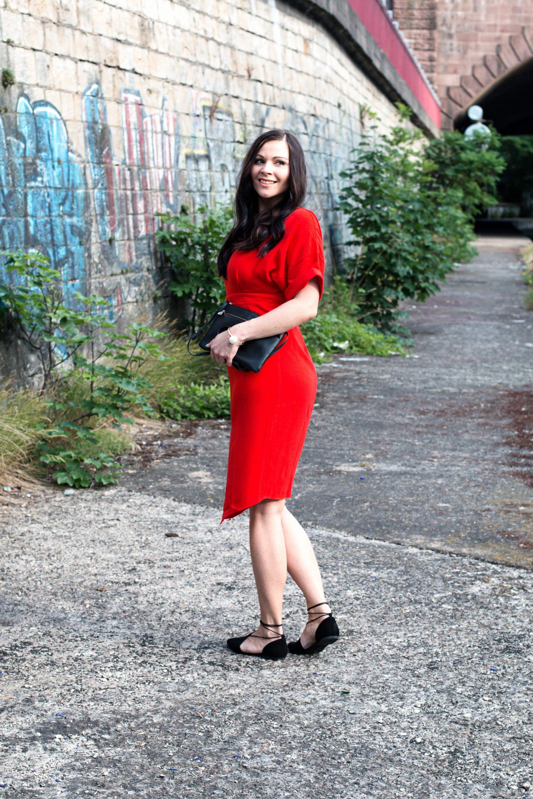 Abend Schön Zalando Rotes Abendkleid Stylish20 Schön Zalando Rotes Abendkleid Vertrieb