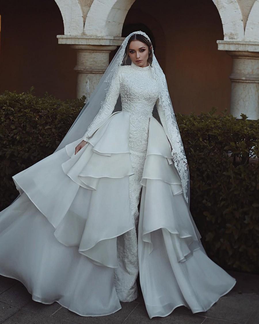 15 Ausgezeichnet Hochzeitskleider Ärmel20 Kreativ Hochzeitskleider Ärmel
