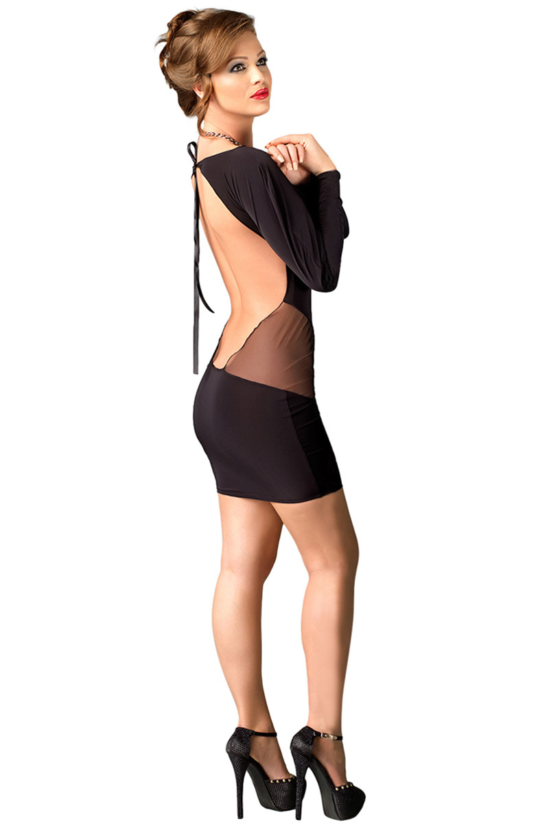 13 Ausgezeichnet Schwarzes Kleid Xxl DesignFormal Wunderbar Schwarzes Kleid Xxl Bester Preis