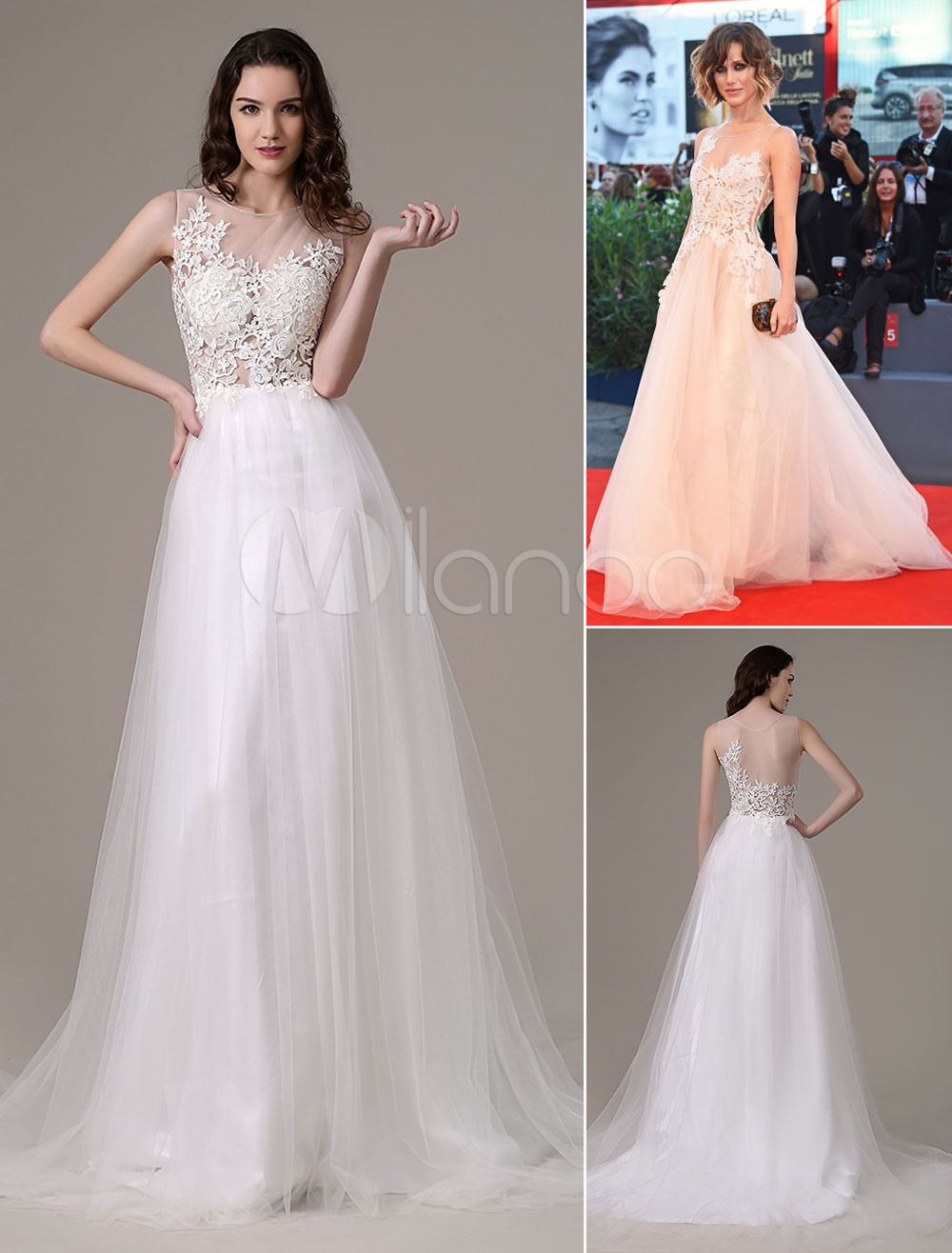 15 Einfach Abendkleid Weiß Bester PreisDesigner Großartig Abendkleid Weiß für 2019