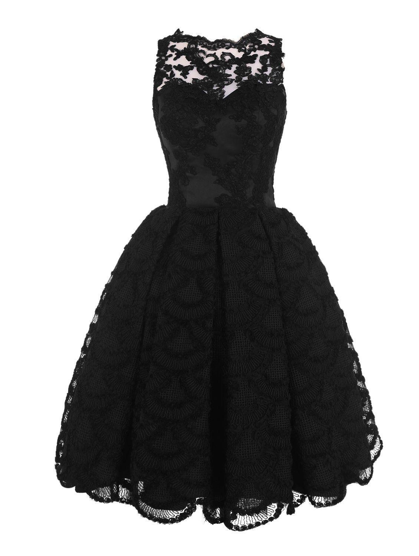 Formal Perfekt Kleid Schwarz Kurz Spezialgebiet Luxurius Kleid Schwarz Kurz Bester Preis