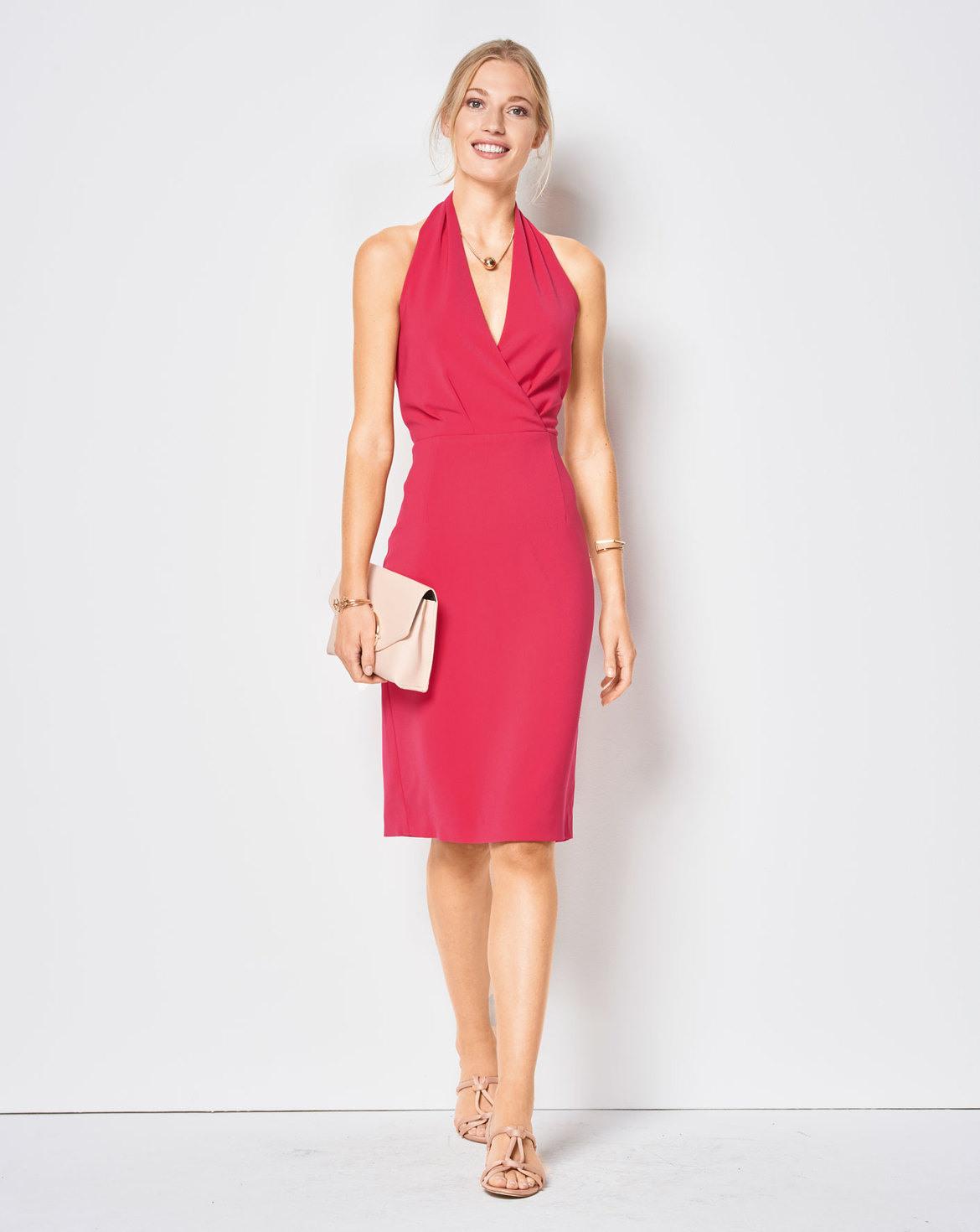 Designer Perfekt Neckholder Kleid GalerieFormal Wunderbar Neckholder Kleid Galerie