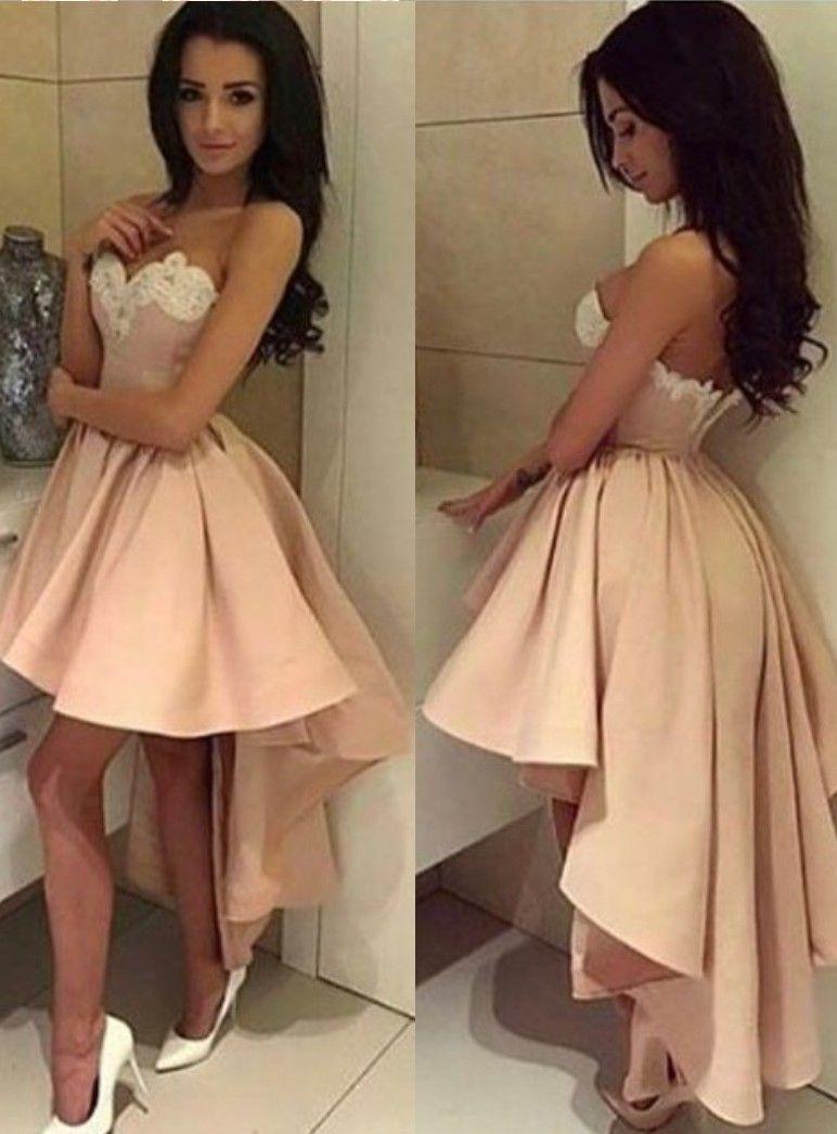 20 Ausgezeichnet Rosa Abendkleid Boutique Einfach Rosa Abendkleid Design