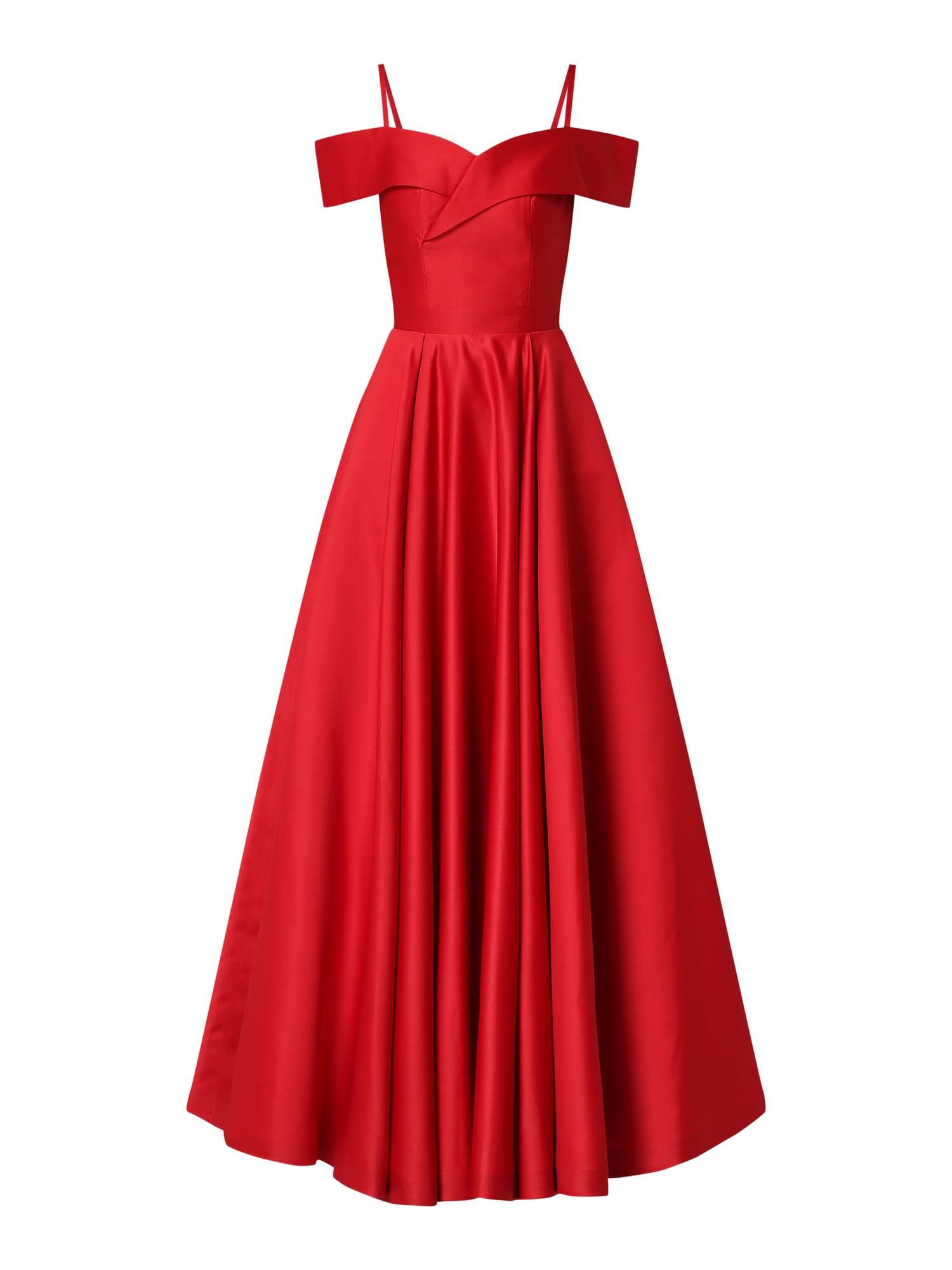 15 Ausgezeichnet Rote Abend Kleid DesignDesigner Genial Rote Abend Kleid Boutique