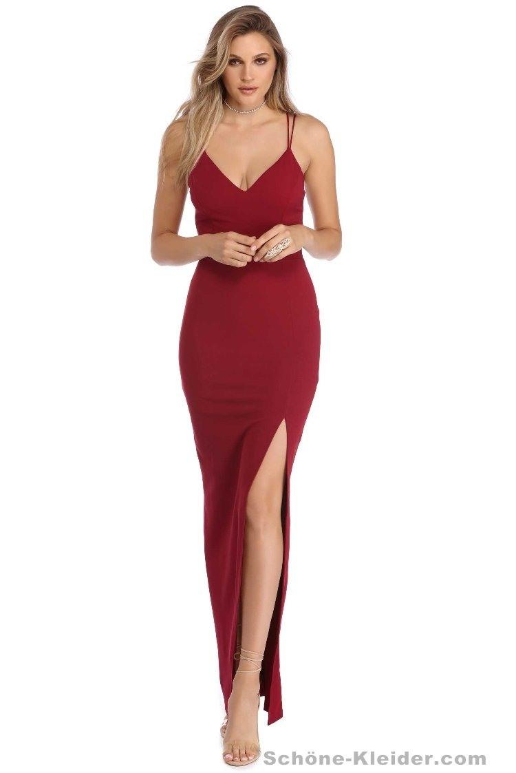 14 Leicht Rotes Kleid Kurz Galerie - Abendkleid