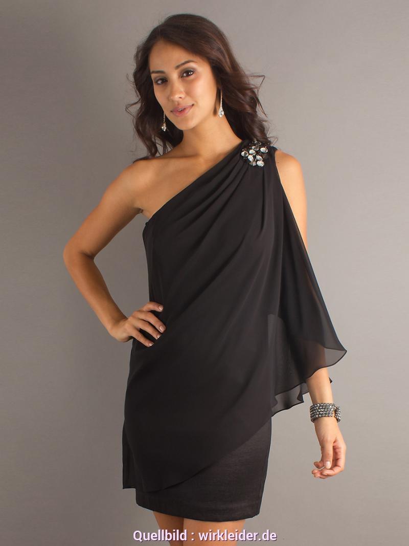 20 Wunderbar Kleid Schwarz Kurz Vertrieb13 Kreativ Kleid Schwarz Kurz Boutique