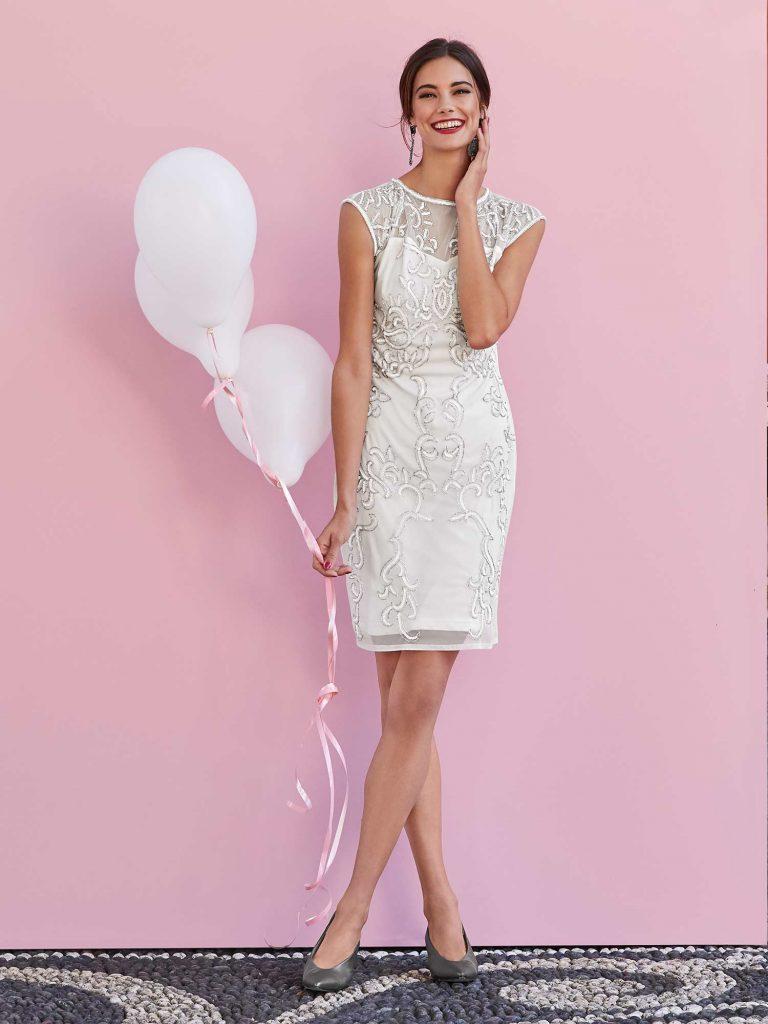12 Wunderbar Schickes Kleid Für Hochzeit für 12 - Abendkleid