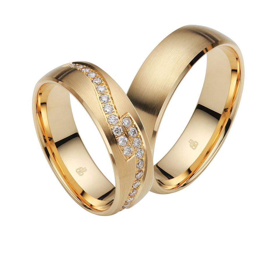 100+ [ Breuning Ring Gravur ] | Trauringe Liebenau 585Er