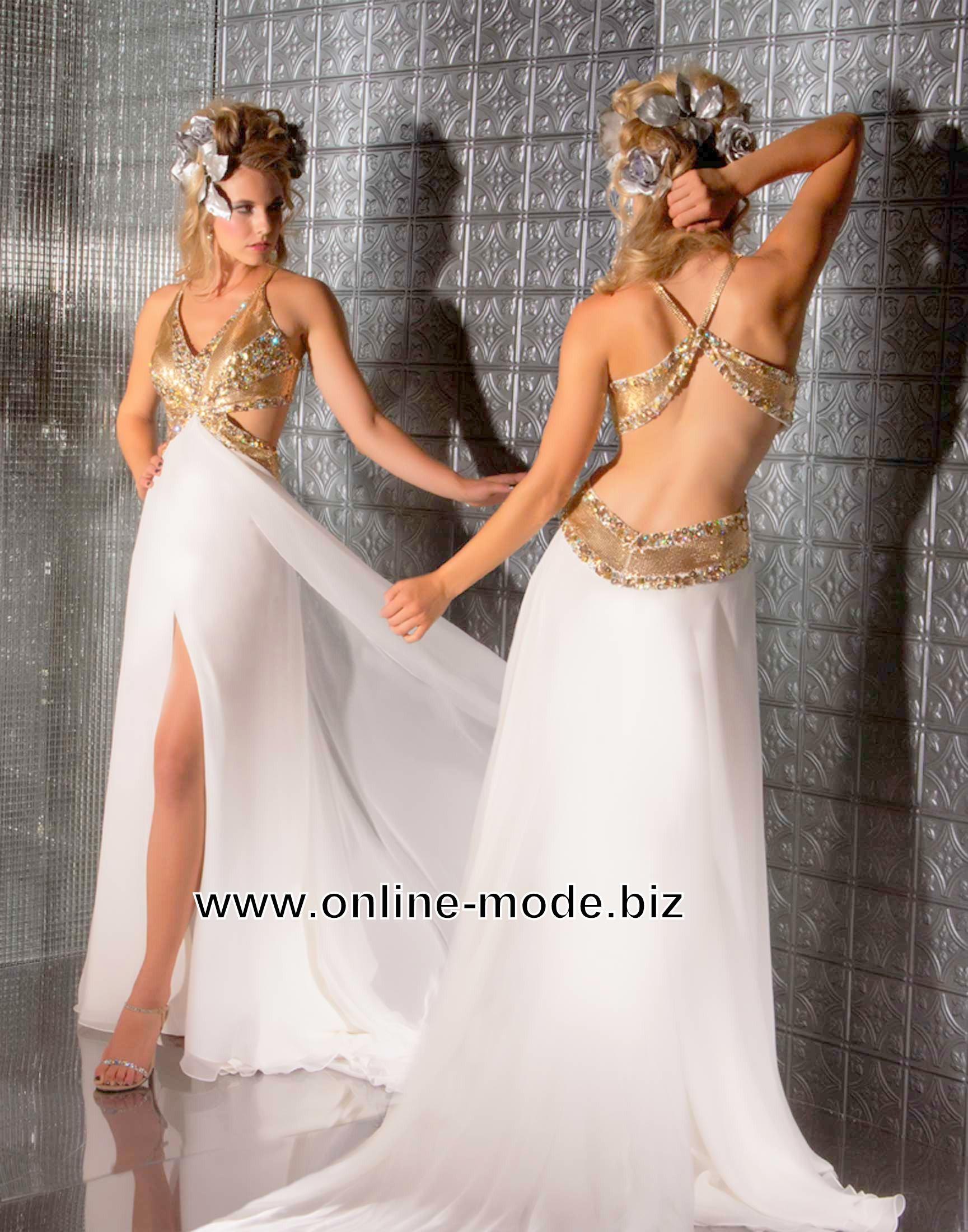 15 Luxurius Abend Kleid In Weiss Galerie15 Schön Abend Kleid In Weiss Ärmel