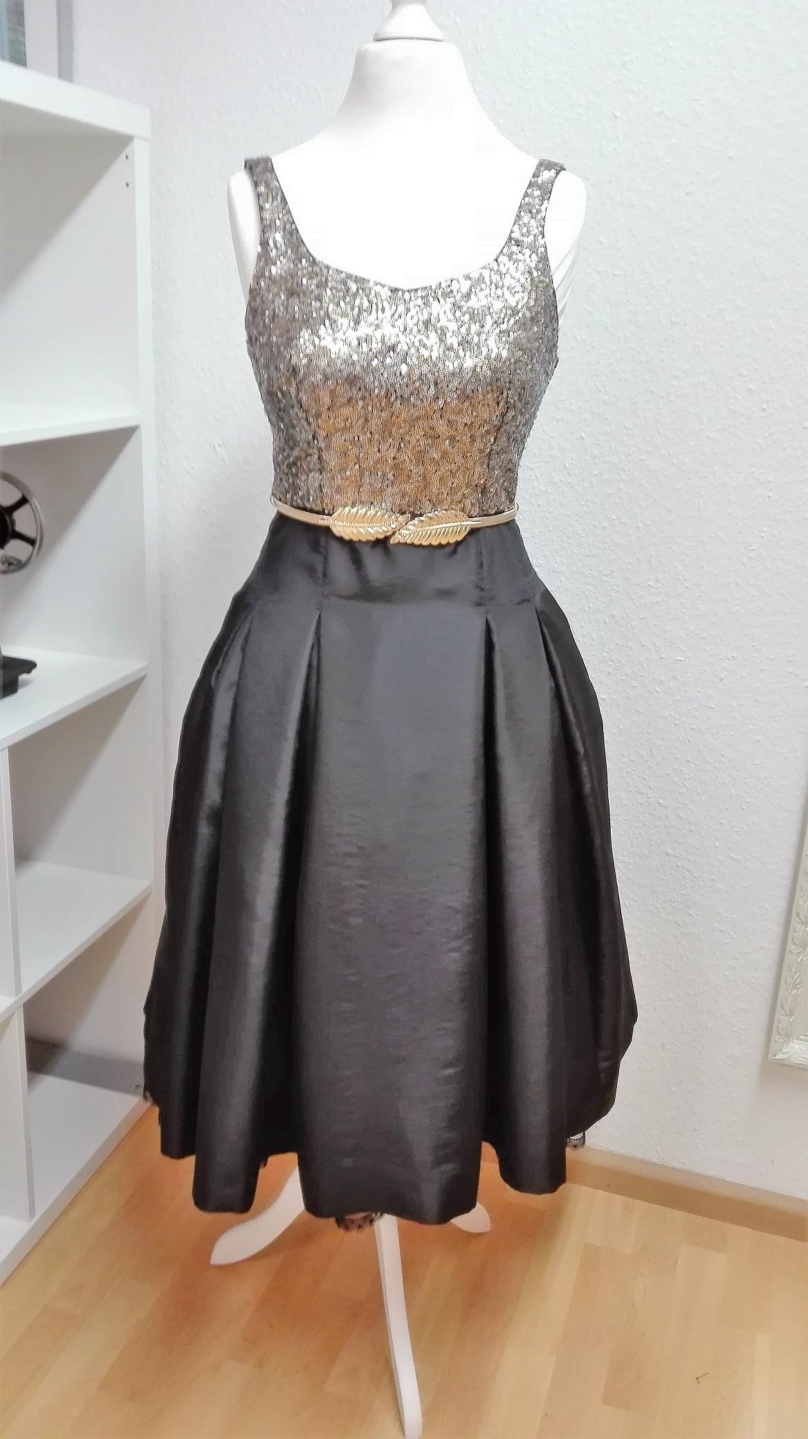 Schön Abendkleid Kürzen Kosten Design - Abendkleid