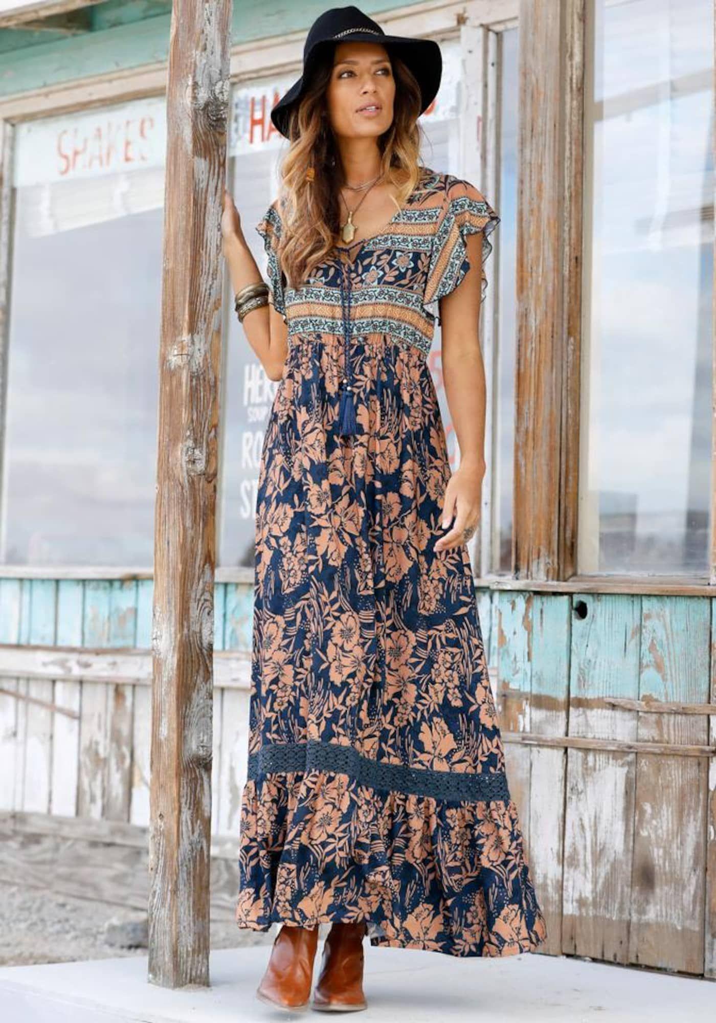 10 Spektakulär Sommerkleider Größe 44 Stylish Elegant Sommerkleider Größe 44 Bester Preis