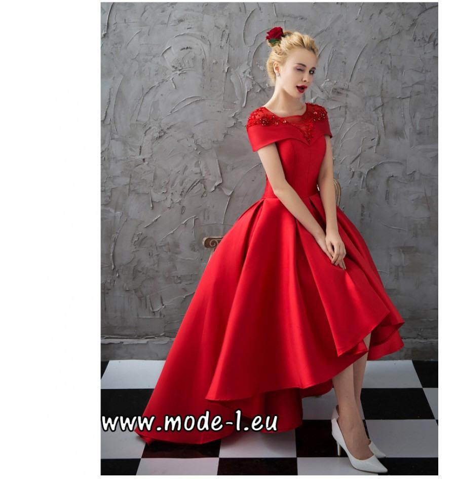 10 Elegant Abendkleider Kurz Und Lang Spezialgebiet15 Coolste Abendkleider Kurz Und Lang für 2019