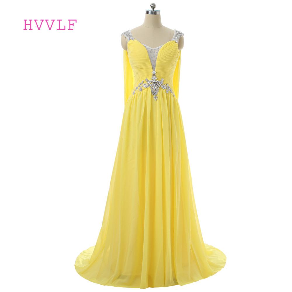 20 Schön Gelb Abendkleid für 2019Formal Luxurius Gelb Abendkleid Galerie