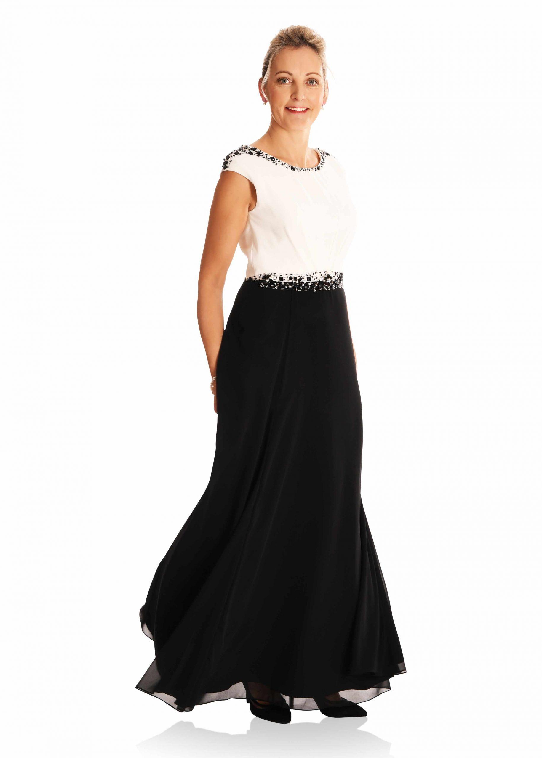 15 Genial Abendkleider Lang Schwarz Weiß für 201915 Elegant Abendkleider Lang Schwarz Weiß Spezialgebiet