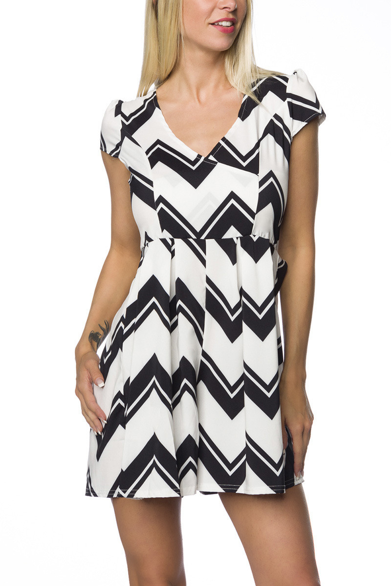 10 Elegant Sommerkleid Schwarz Weiß Galerie10 Ausgezeichnet Sommerkleid Schwarz Weiß Stylish