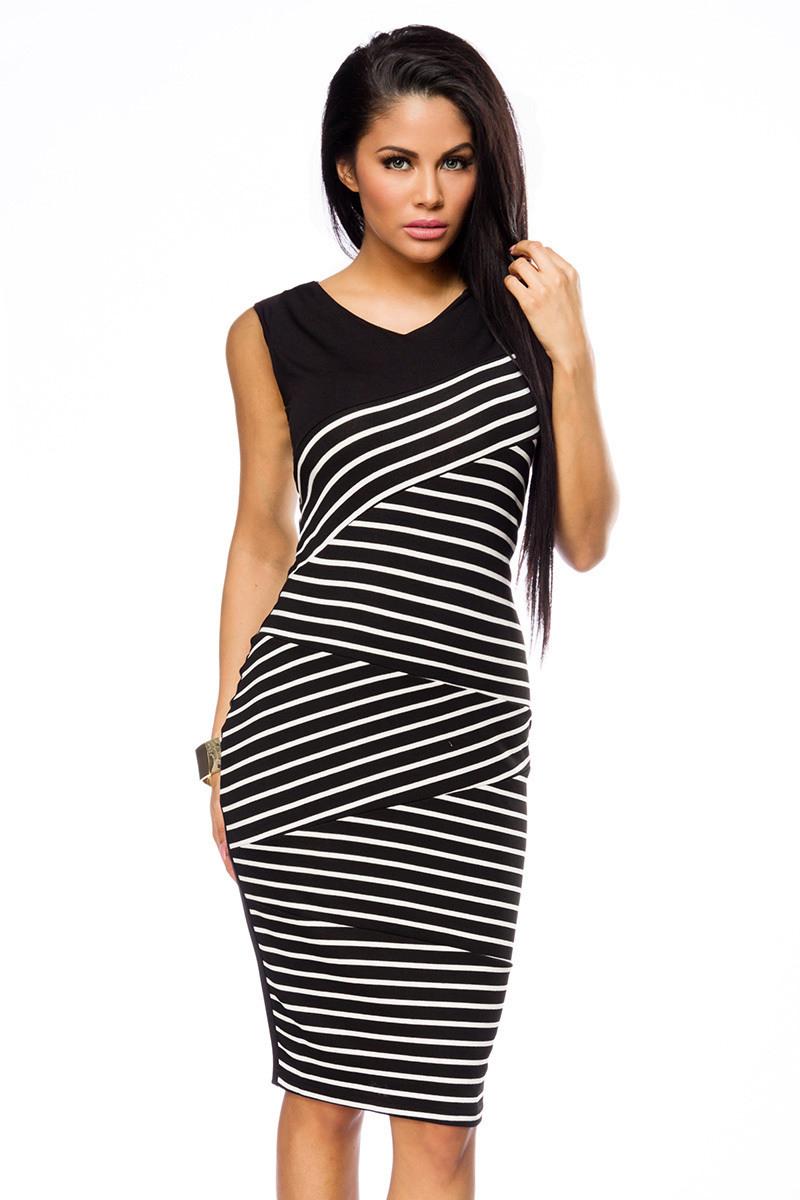 20 Ausgezeichnet Abendkleid Schwarz Weiß Stylish13 Genial Abendkleid Schwarz Weiß Spezialgebiet