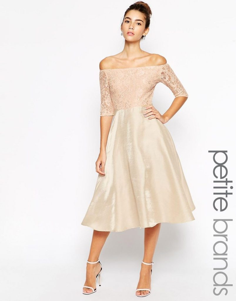 10 Genial Abendkleider Petite Galerie - Abendkleid