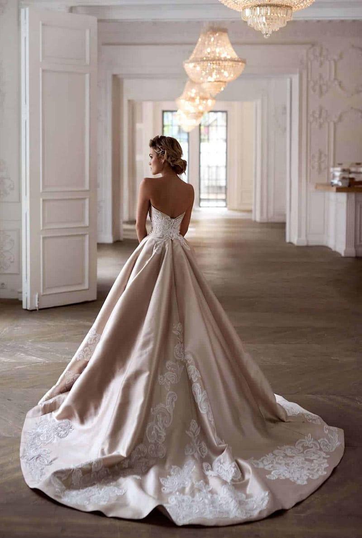 17 Leicht Farbige Brautkleider Vertrieb13 Erstaunlich Farbige Brautkleider Stylish