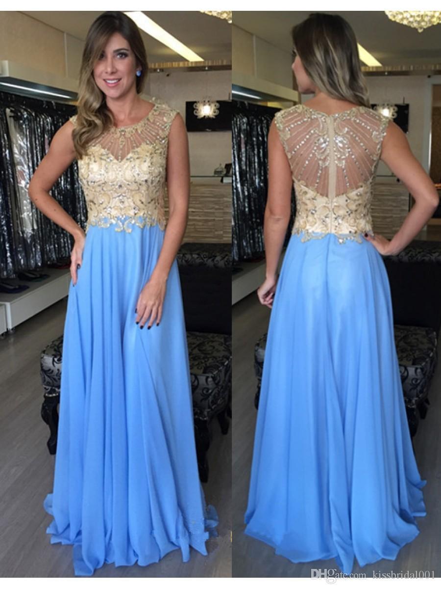 20 Fantastisch Kleid Hellblau Lang VertriebAbend Fantastisch Kleid Hellblau Lang Stylish